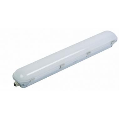 LED светильник ДСП POLUS 40W 6500K IP65