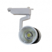 Трековый LED светильник STARK 30вт 4000К