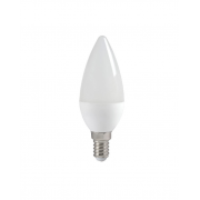 Лампа LED свеча 7вт E14