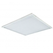 LED панель JL-595 36вт (призма) 595х595мм универсальная