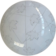 Светодиодный светильник 20 вт  (плафон круглый)