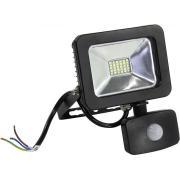 Прожектор LED IP65 10вт с датчиком движения