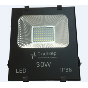 Прожектор LED IP66 30вт