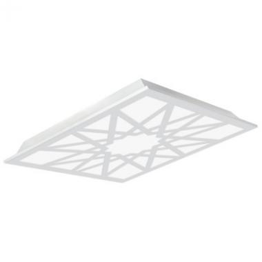 Светильник LED - STAR 48W white
