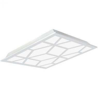 Светильник LED - VITRAGE 48W white