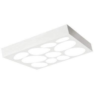 Светильник LED STONE 48W white