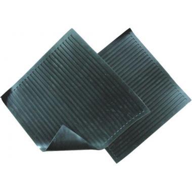 Коврик 500х500 резин. диэлектрический