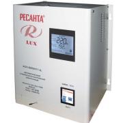 Стабилизатор 8000/1 АСН  Ц Ресанта  LUX