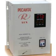 Стабилизатор 12000/1 АСН Ц Ресанта  LUX