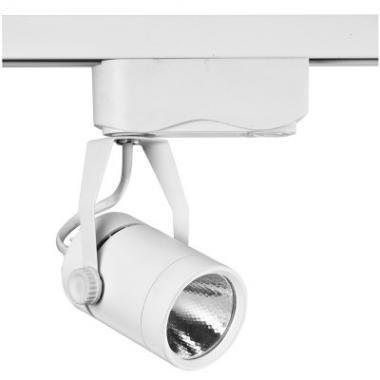 Светильник трековый на шинопроводе LED LS-B03 COB 8W WHITE
