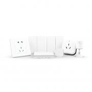 Набор выключателей Xiaomi Aqara Smart Bedroom Set Белый