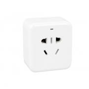 Умная розетка Xiaomi Mi Smart Home Белый