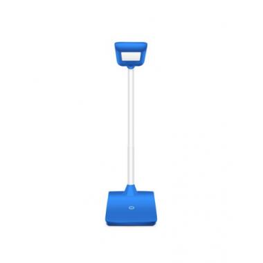 Настольная светодиодная лампа Deluxe Blue