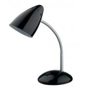 Настольный светильник 803 черный
