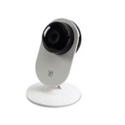 Цифровая камера видеонаблюдения YI Home camera 1080P Белый
