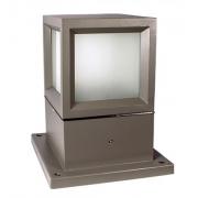 Садово-парковый светильник 1Х27 60W