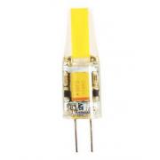 Светодиодная лампа G4 4вт (силикон СОВ)
