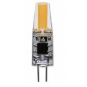 Светодиодная лампа G4 3вт (силикон СОВ)