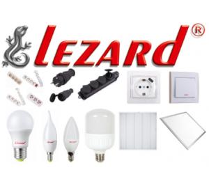 Продукция LEZARD
