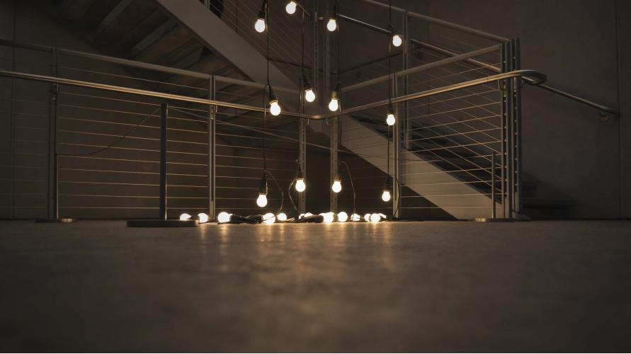Как выбрать LED светильник для дома?