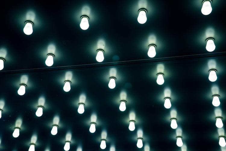 """что такое """"LED"""" светодиод?"""
