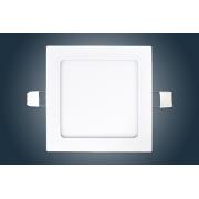LED спот JL-F 12W  170x170мм встраиваемый