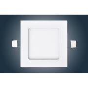 LED спот JL-F 9W 145х145мм встраиваемый