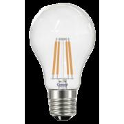Лампа LED A60S 10вт Е27
