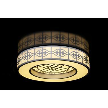 Светильники с национальным орнаментом