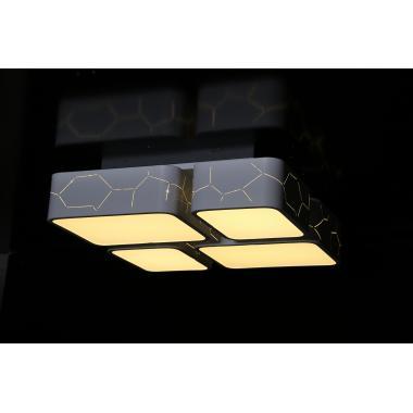 Светильник LED DOWN BLACK