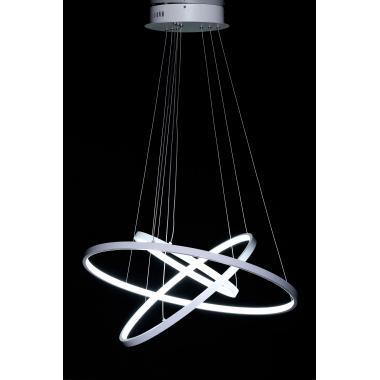 Светильник LED Tripple Ellipse с пультом управления