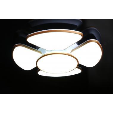 Светильник LED 4/1 с пультом управления