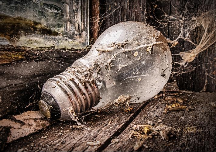 Эра ламп накаливания подходит к концу