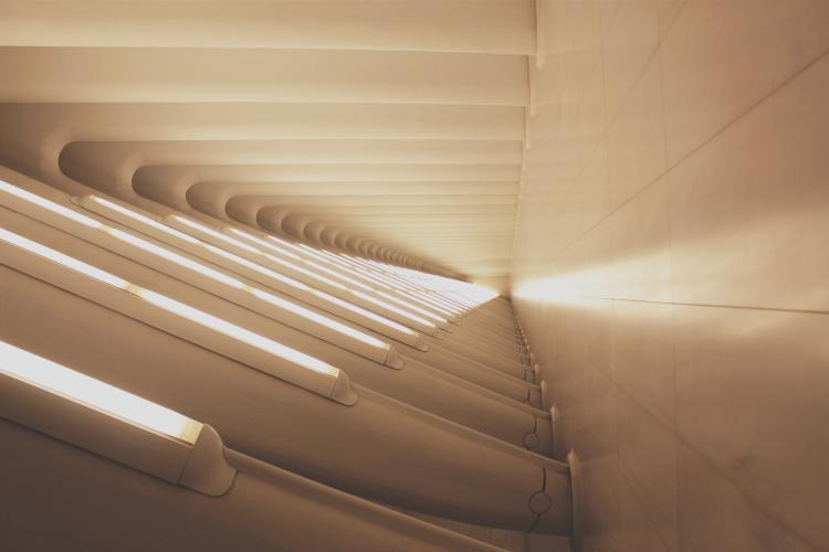 Как выбрать LED светильники для офиса