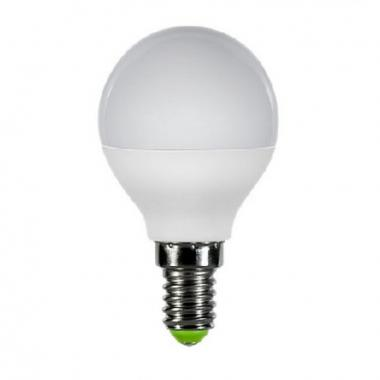 Лампа LED GLOB A45 5W E14