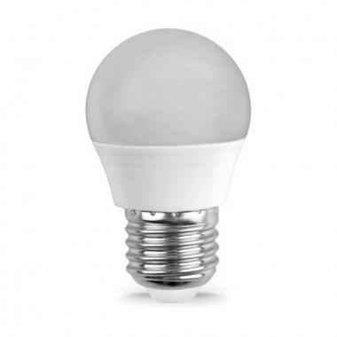 Лампа LED GLOB A45 7W E27