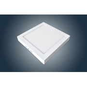 LED спот JL-MF 18W 225х225мм накладной