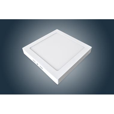 Светодиодная панель накладная  JL-МF 18вт 225х225мм