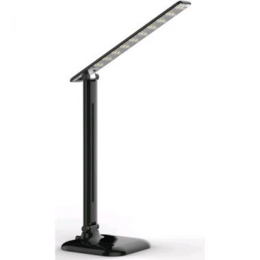 Настольный светодиодный светильник BLACK sensor