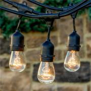 Лампы Ретро гирлянды Е27 IP65