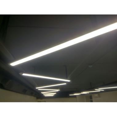 Светильник LED ДПО SPARK 27W 900мм