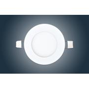 LED спот JL-Y 4W  Ø105мм встраиваемый